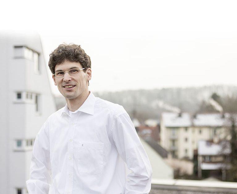 Gutachter für Bauwesen Roland Ramsteiner